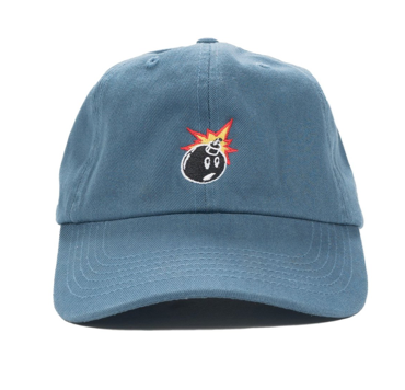 The Hundreds Adam Dad Hat
