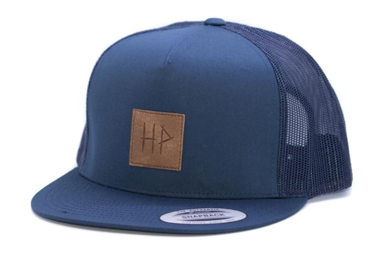 Haggard Pirate HP Trucker