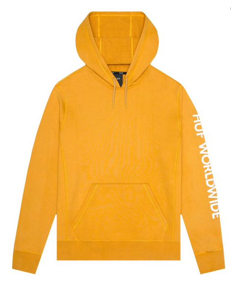 Mission Pullover Hoodie
