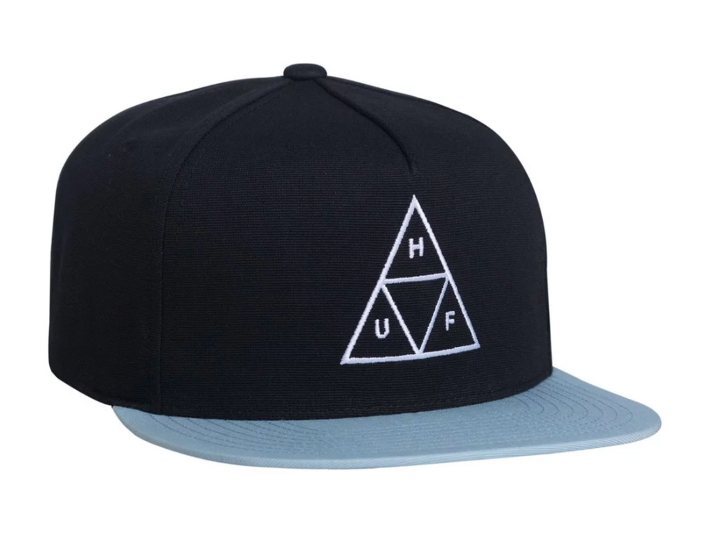 HUF Bedford Triple Triangle Snapback