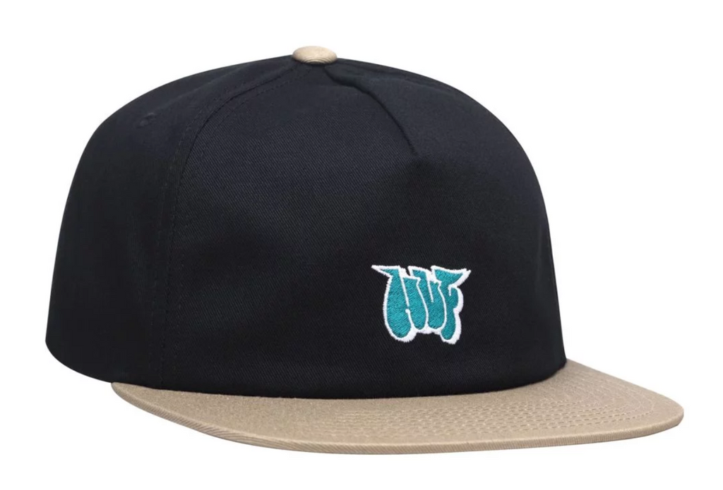 HUF Jones NY Strapback Hat