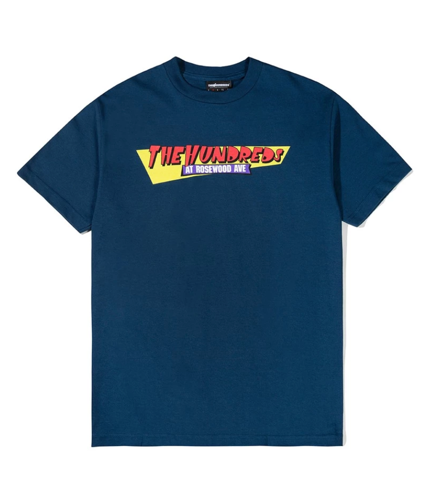 The Hundreds All I Need Shirt