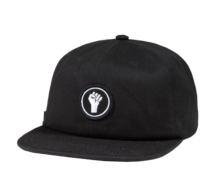 The Hundreds Tyson Strapback