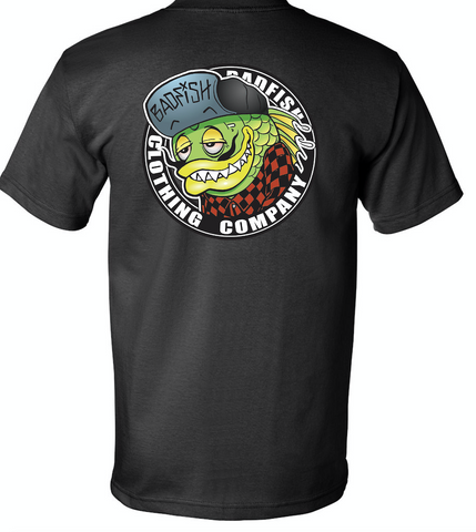 Badfish Badge 2.0 Tee