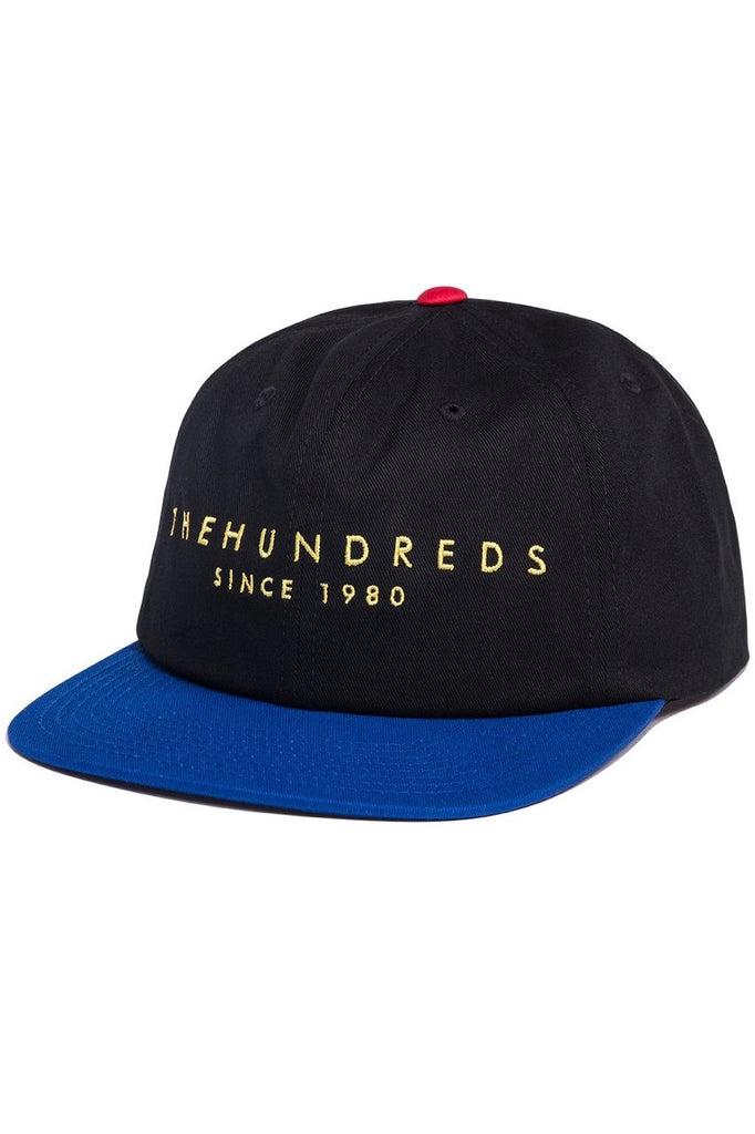 The Hundreds Matt Snapback