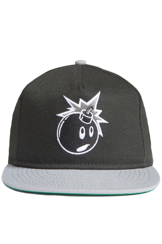 The Hundreds Star Snapback