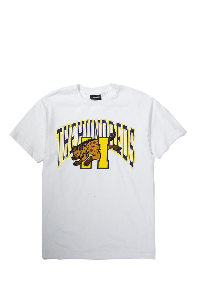 The Hundreds Block Tee