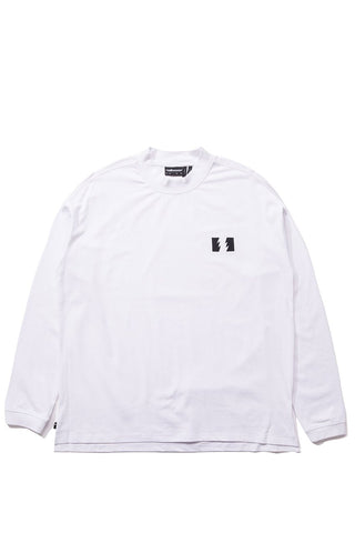 The Hundreds Blunt L/S Shirt