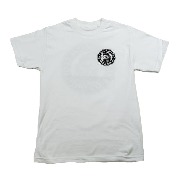 Badfish Badge Tee