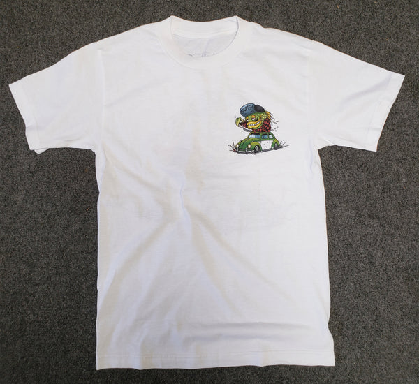 Bugfish Toddler Shirt