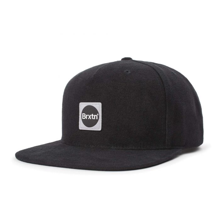 Brixton Cordon MP Snapback
