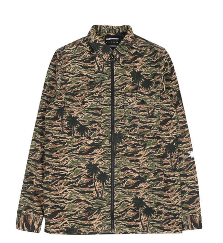 The Hundreds Guerrero Woven Jacket