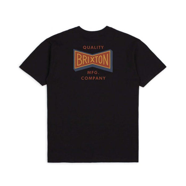 Brixton Ironclad Shirt