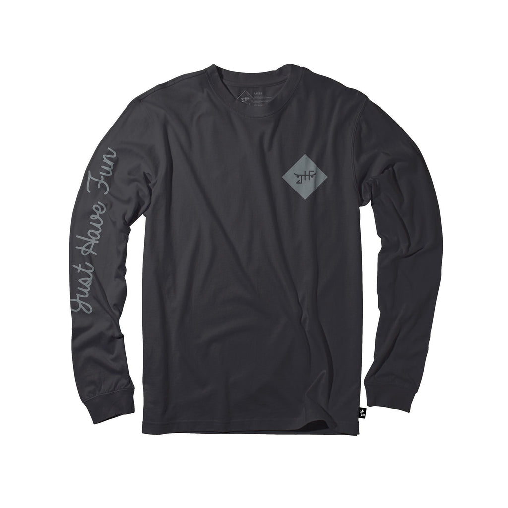Just Have Fun Legacy L/S Shirt