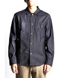 Stussy Denim Shirt