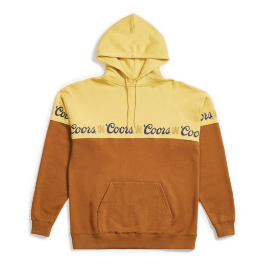 Brixton x Coors Suds Hoodie