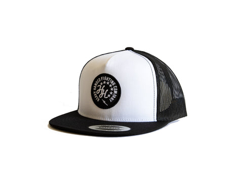 Heavy Handed The Jab Snapback