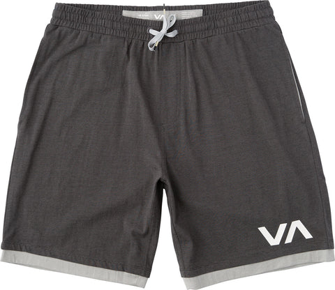 "RVCA Layers II 19"" Short"