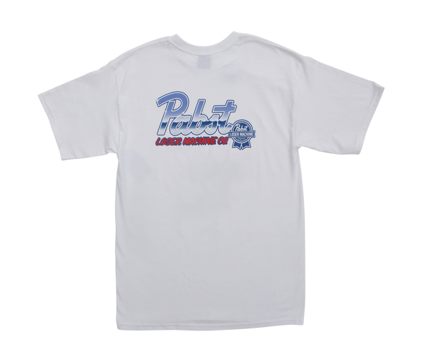 Loser Machine x PBR Chrome Tee