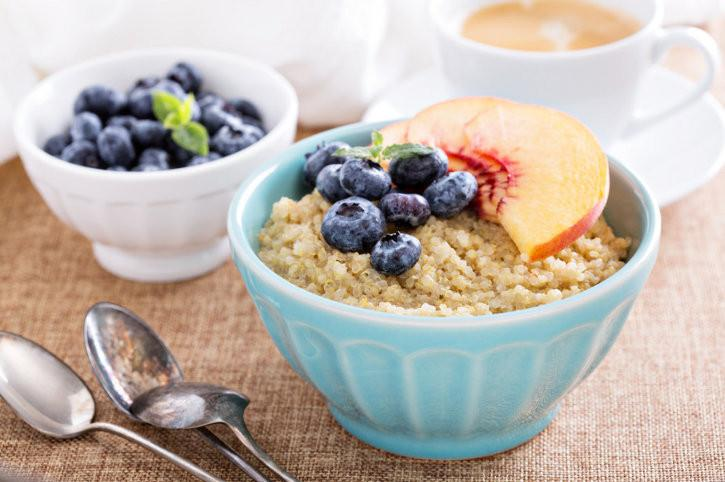 4 BEST BREAKFAST RECIPES TO REDUCE INFLAMMATION
