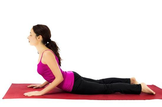 TOP 7 STRETCHES TO HELP EASE SCIATICA PAIN