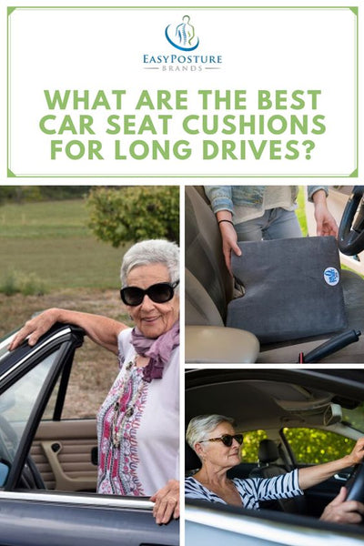 best seat cushions for long drives