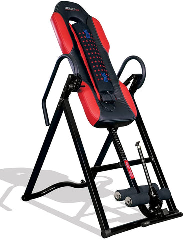 Inversion Table with massage and heat