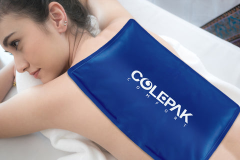 extra large gel ice pack