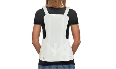 Ita-med Posture Corrector Back Support Brace for Women