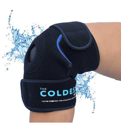 coldest ice pack