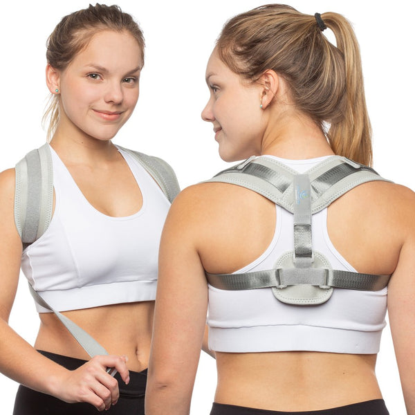 Easy Posture Corrector Brace Review