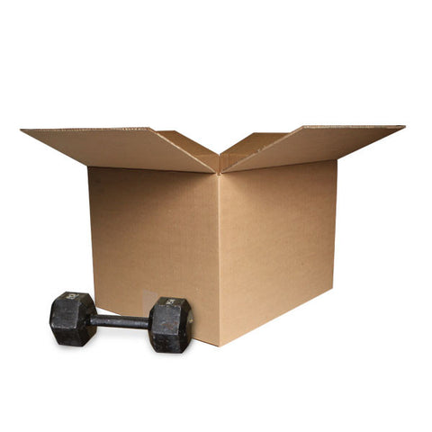 Heavy Duty or Double Walled Boxes