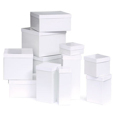 Deluxe Hi Wall Gift Boxes