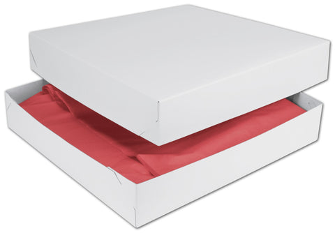 Standard Two Piece Gift Boxes