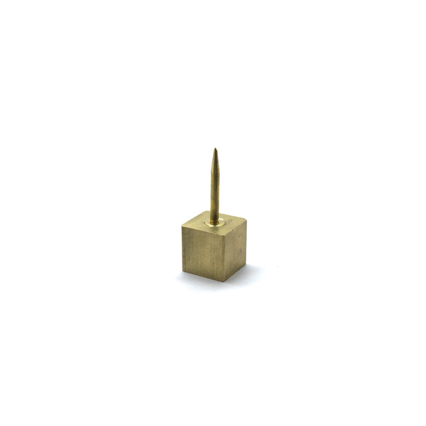 Small Cube Candlestick - loopdeloup