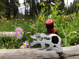 Mama Bear Metal Bottle Opener