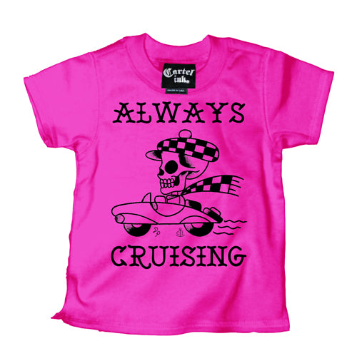 1238-Always Cruising