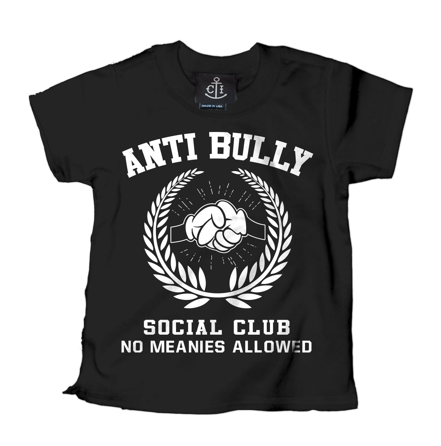 Anti Bully Kid's T-Shirt