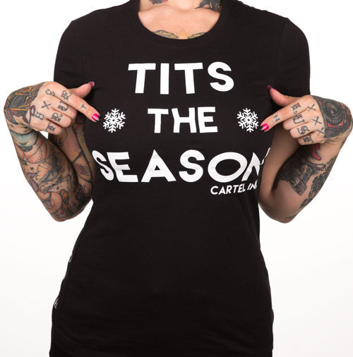 tits the season