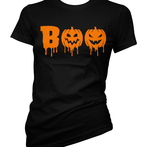 BOO Women's T-Shirt