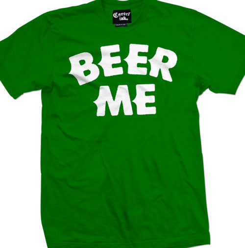 Beer Me Men's T-Shirt