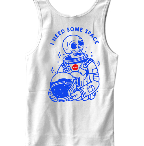 Need Some Space Men's Tank Top