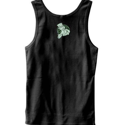 For the Love of Money Men's Tank Top