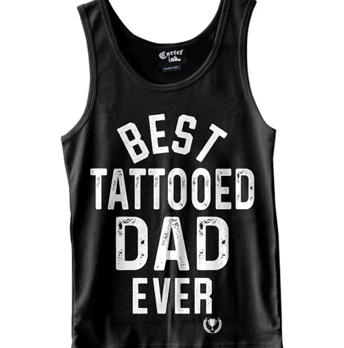 Best Tattooed Dad
