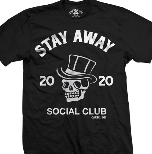SA Social Club Men's T-Shirt