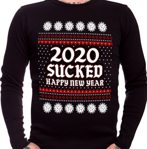2020 Sucks Men's T-Shirt