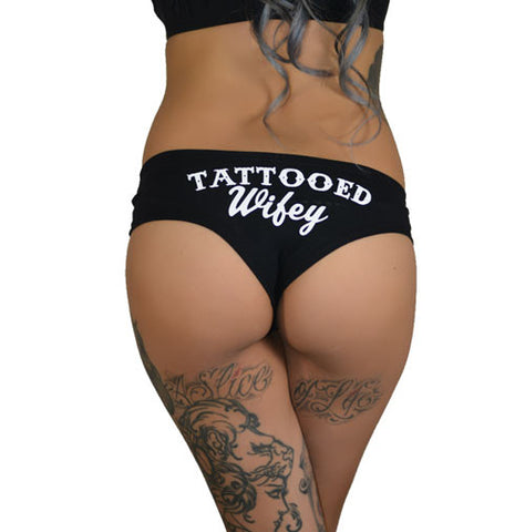 Cartel Ink Booty Short