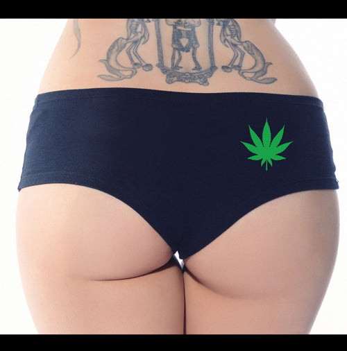 Sweet Leaf Booty Short