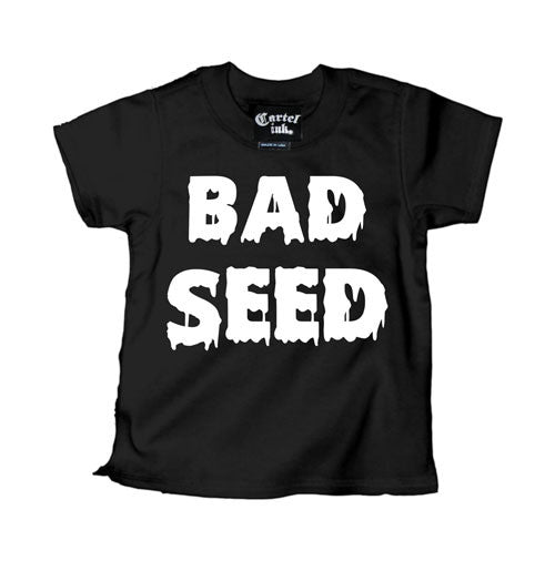 Bad Seed Kid's T-Shirt