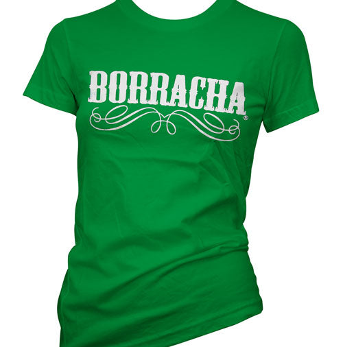 Borracha Women's T-Shirt